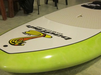 Badfish Cobra SUP