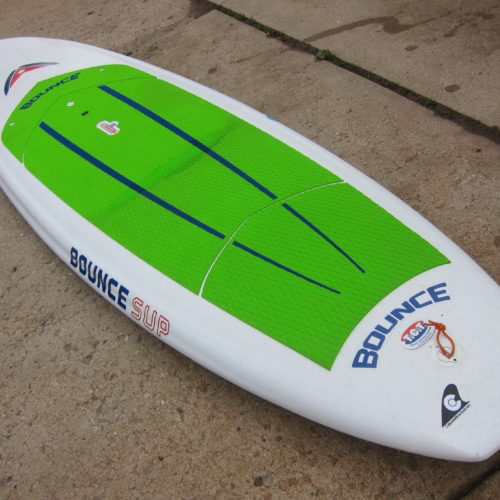 "BounceSUP 10'6"" Multi-Purpose (hollow)"